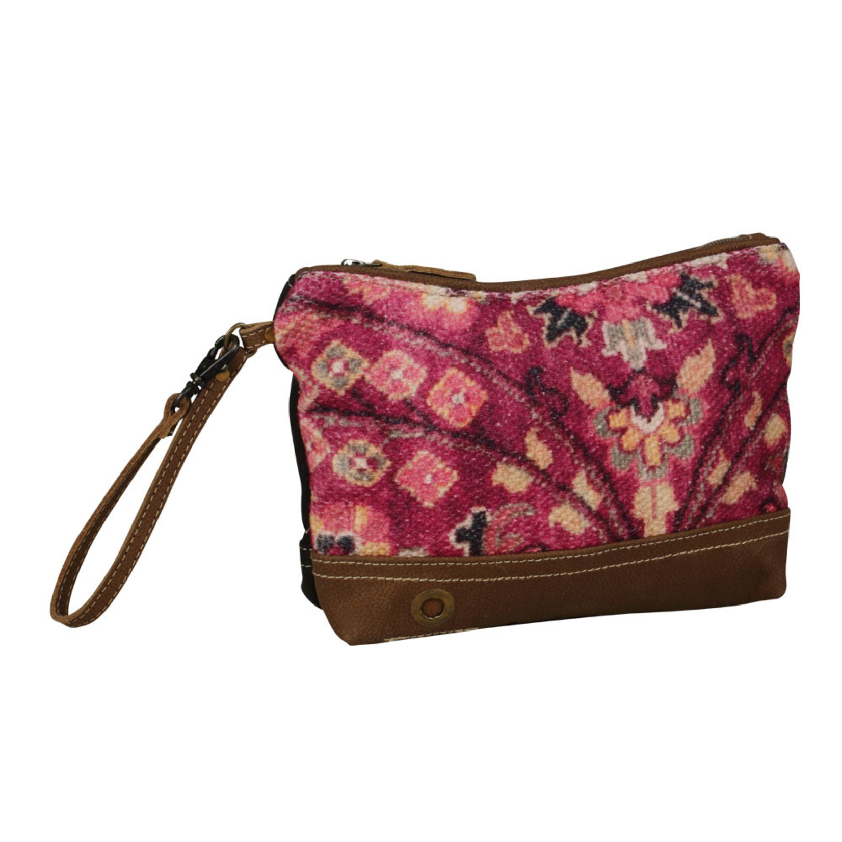 Myra Bags S-2119 Matchless Pouch/Wristlet