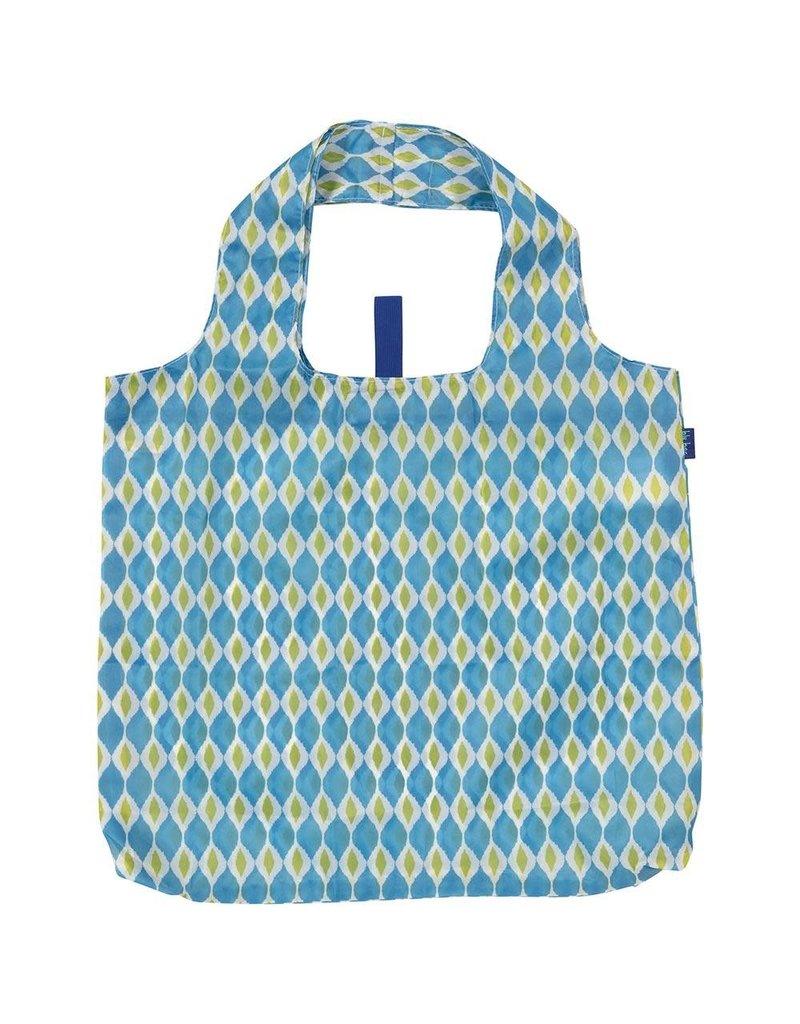 Rock Flower Paper 39-7101Q Jai Blue Blu Bag
