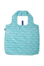 Rock Flower Paper 39-8318T Sand Dunes Ocean Blu Bag