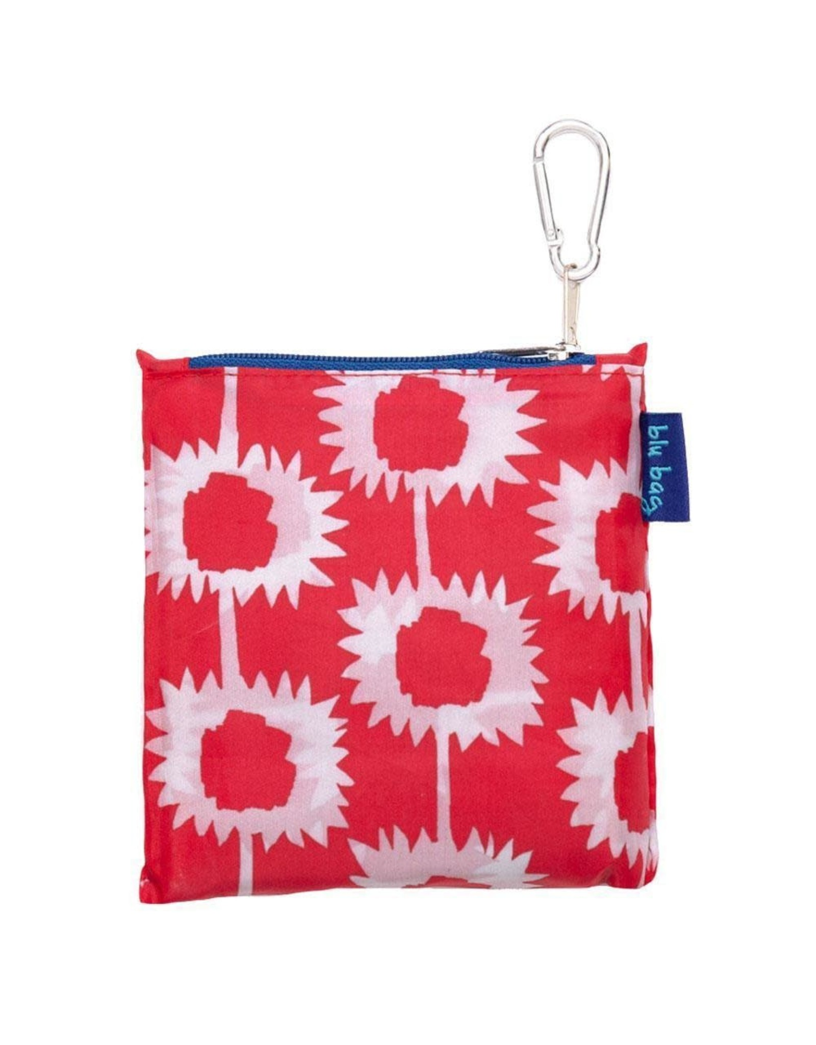 Rock Flower Paper 39-8455I Blake Red Blu Bag