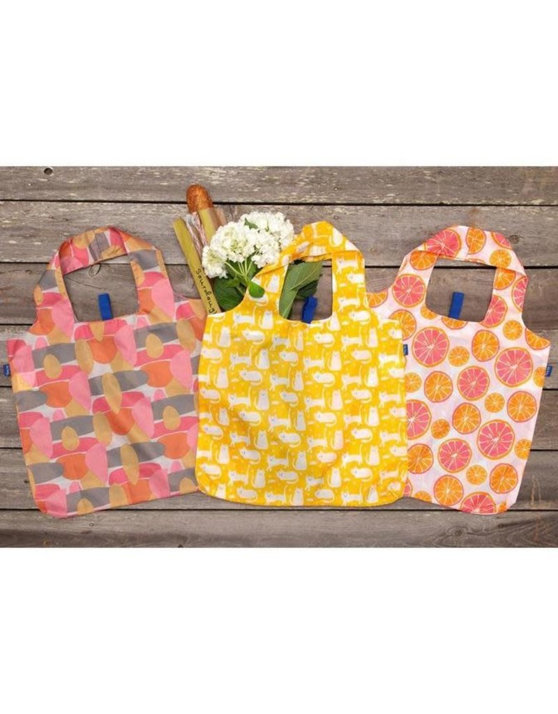 Rock Flower Paper 39-9540 S Vera Spice Blu Bag