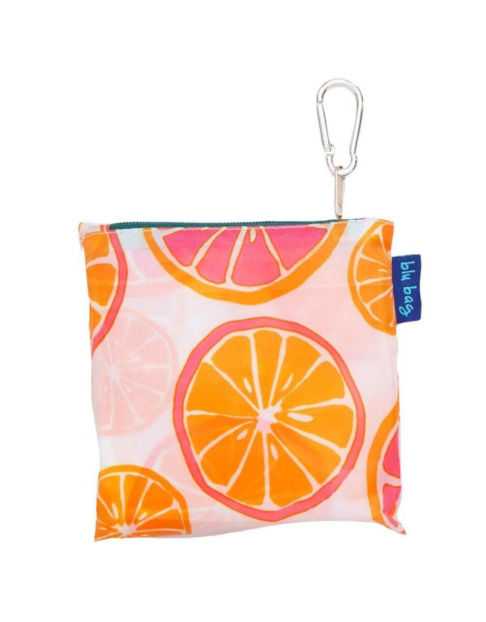 Rock Flower Paper 39-9541 Citrus Blu Bag