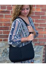 Stephanie Dawn Shoulder Bag - Chambray