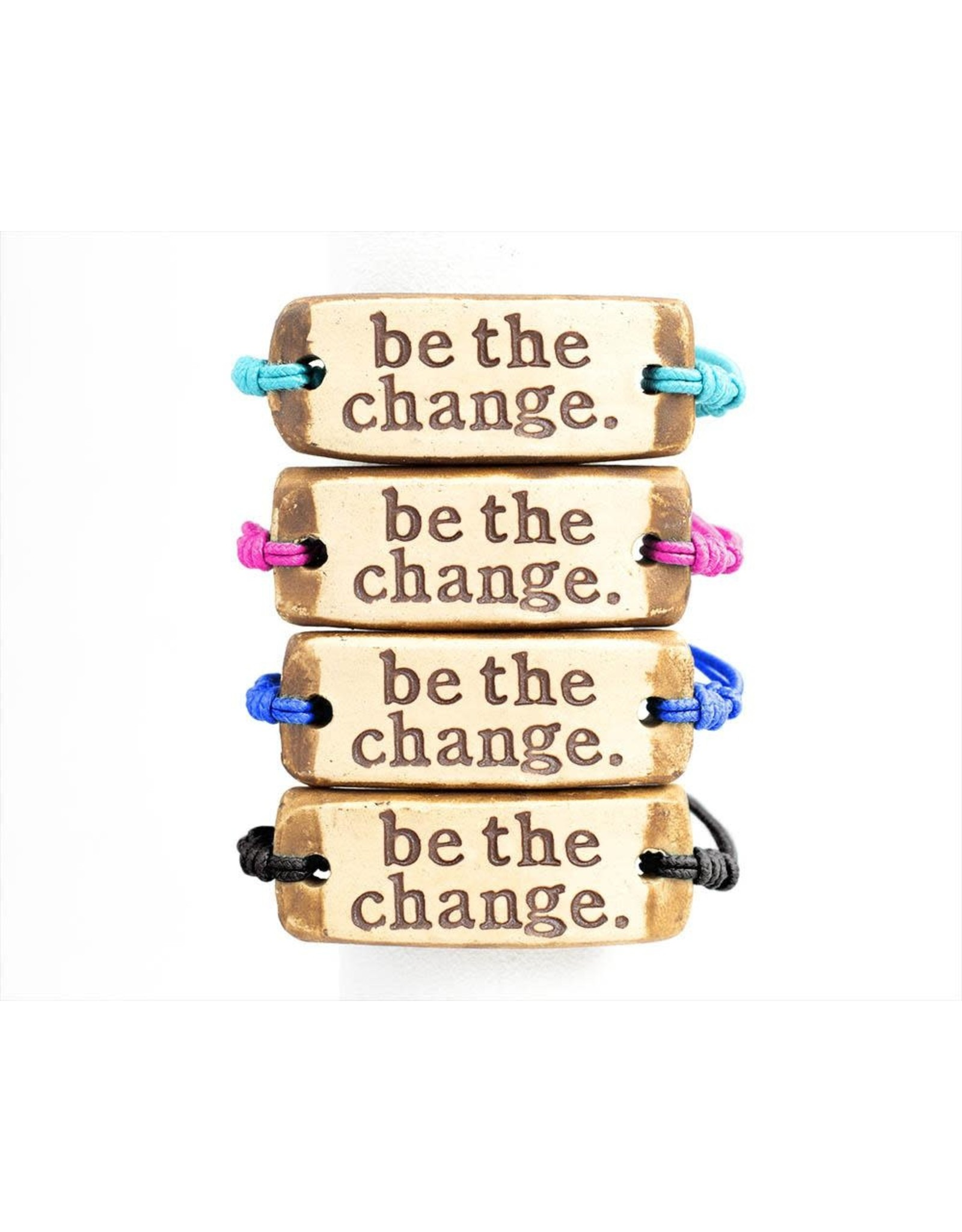 MudLOVE be the change