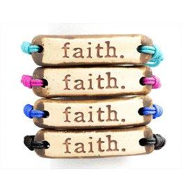 MudLOVE faith