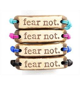MudLOVE fear not