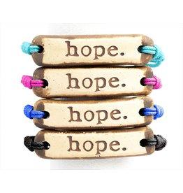 MudLOVE hope