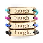 MudLOVE laugh