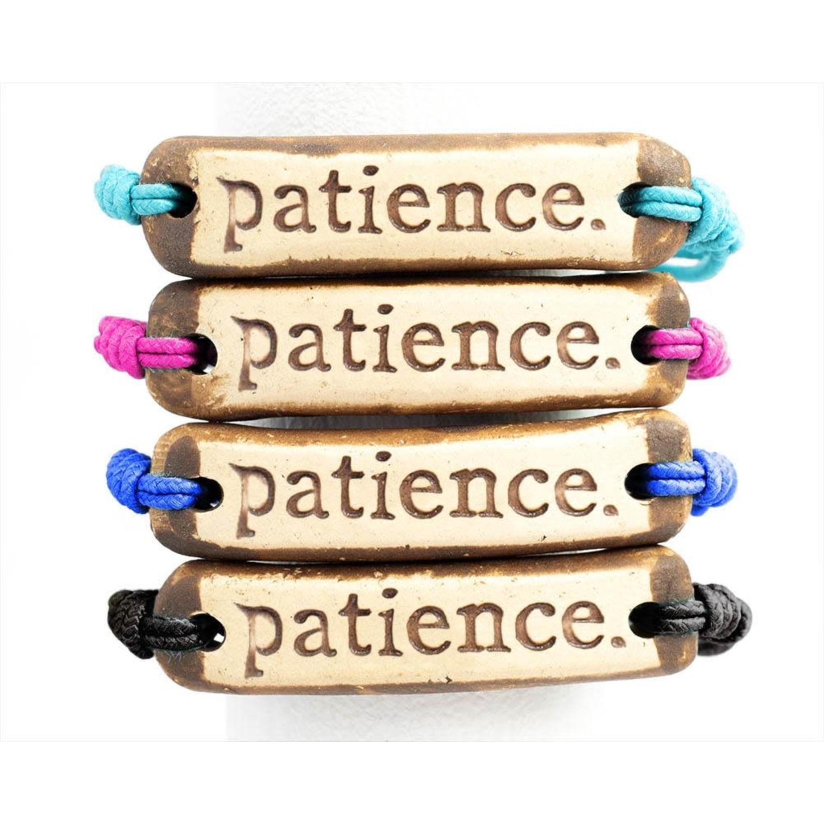 MudLOVE patience