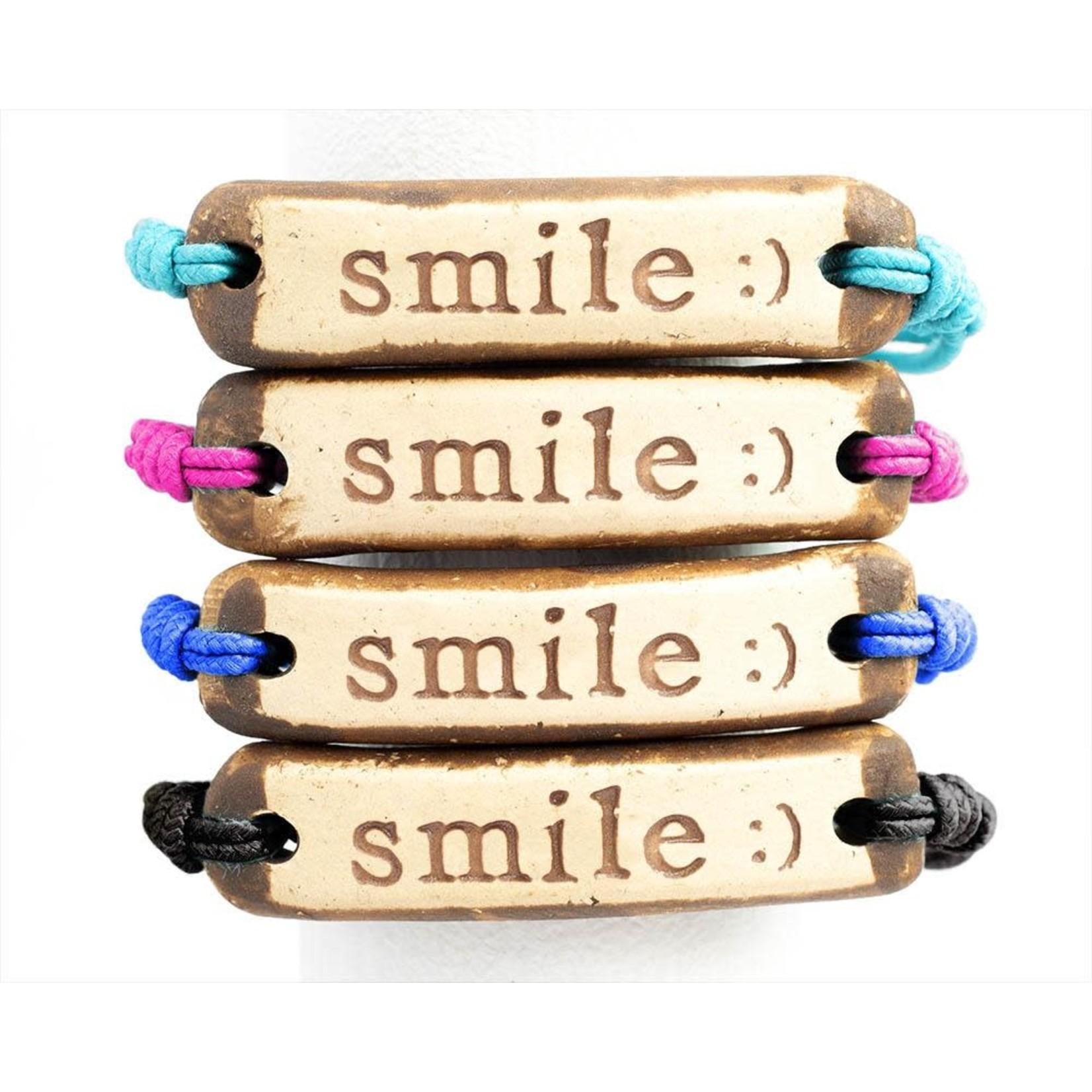 MudLOVE smile :)