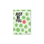 papersalt Magnet:  Just Be You