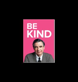 papersalt Magnet:  Be Kind