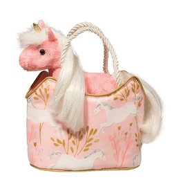 Douglas Princess Unicorn Sak with Unicorn