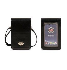 Save The Girls CE-1000BL Classic Elegance (RFID) - Black
