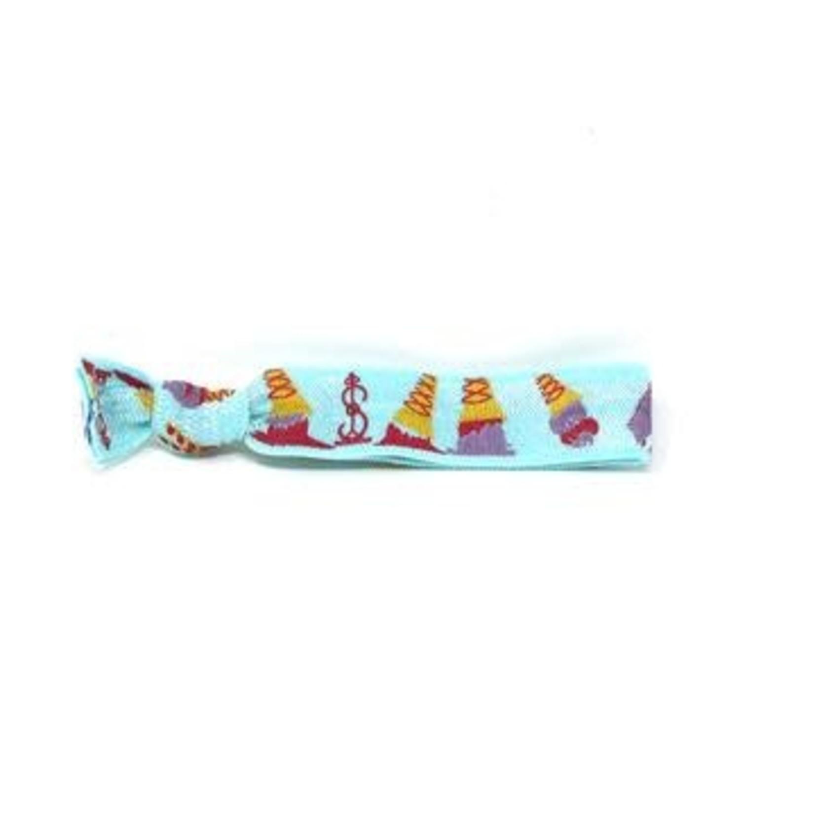 Simbi Ice Cream Hair Tie Bracelet