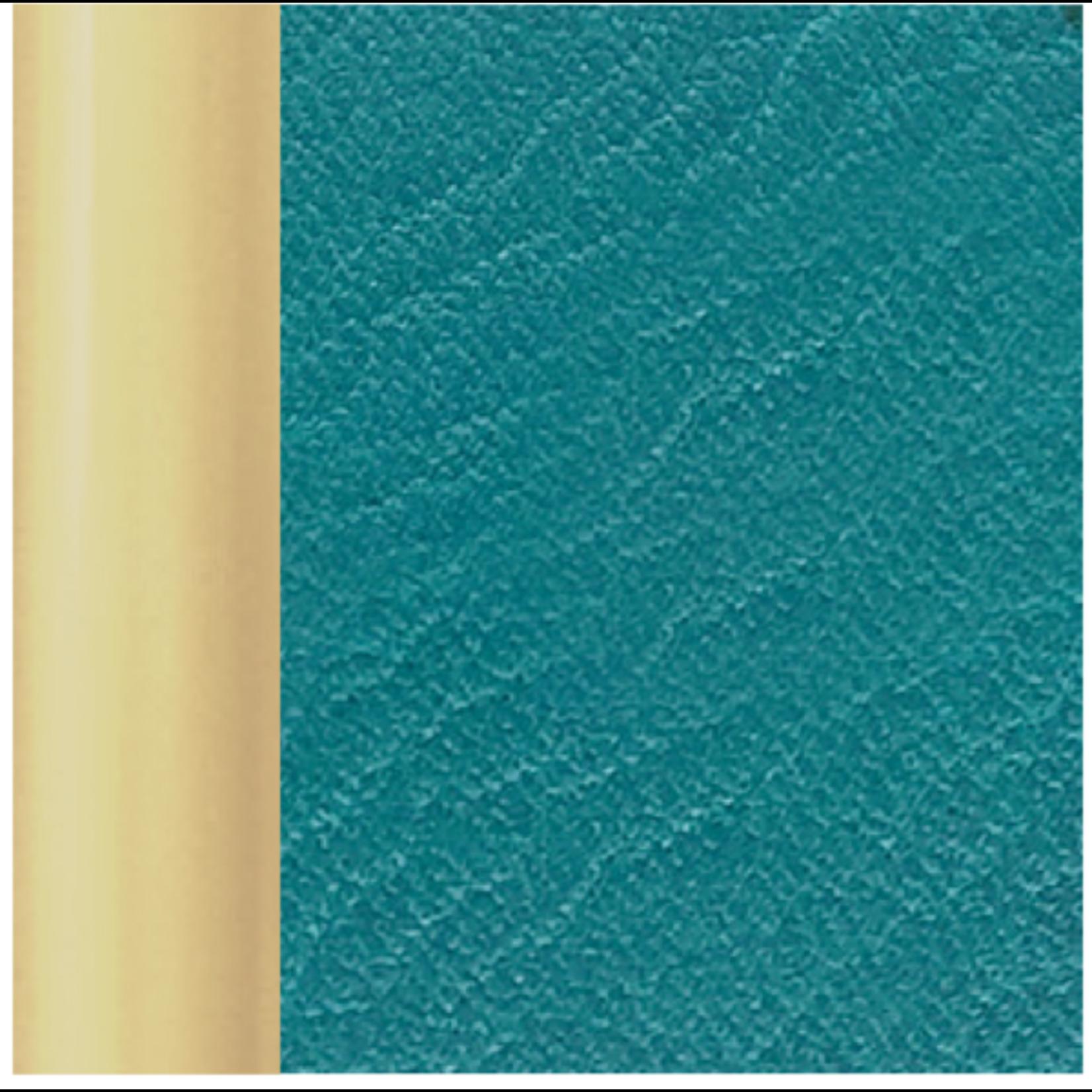 HBN5034 Boardwalk Wallet - Teal
