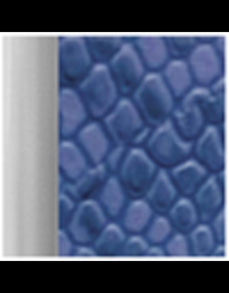 Noelle (Simply Noelle) HBN5020 Snakeskin Tote Cool - Cobalt