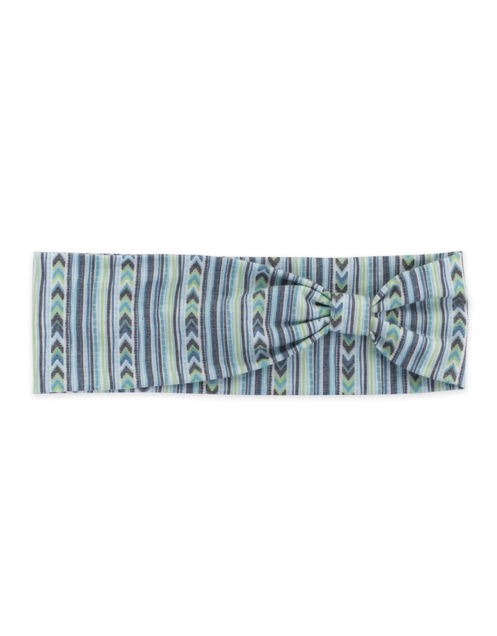 Pistil Archer Headband - Blue