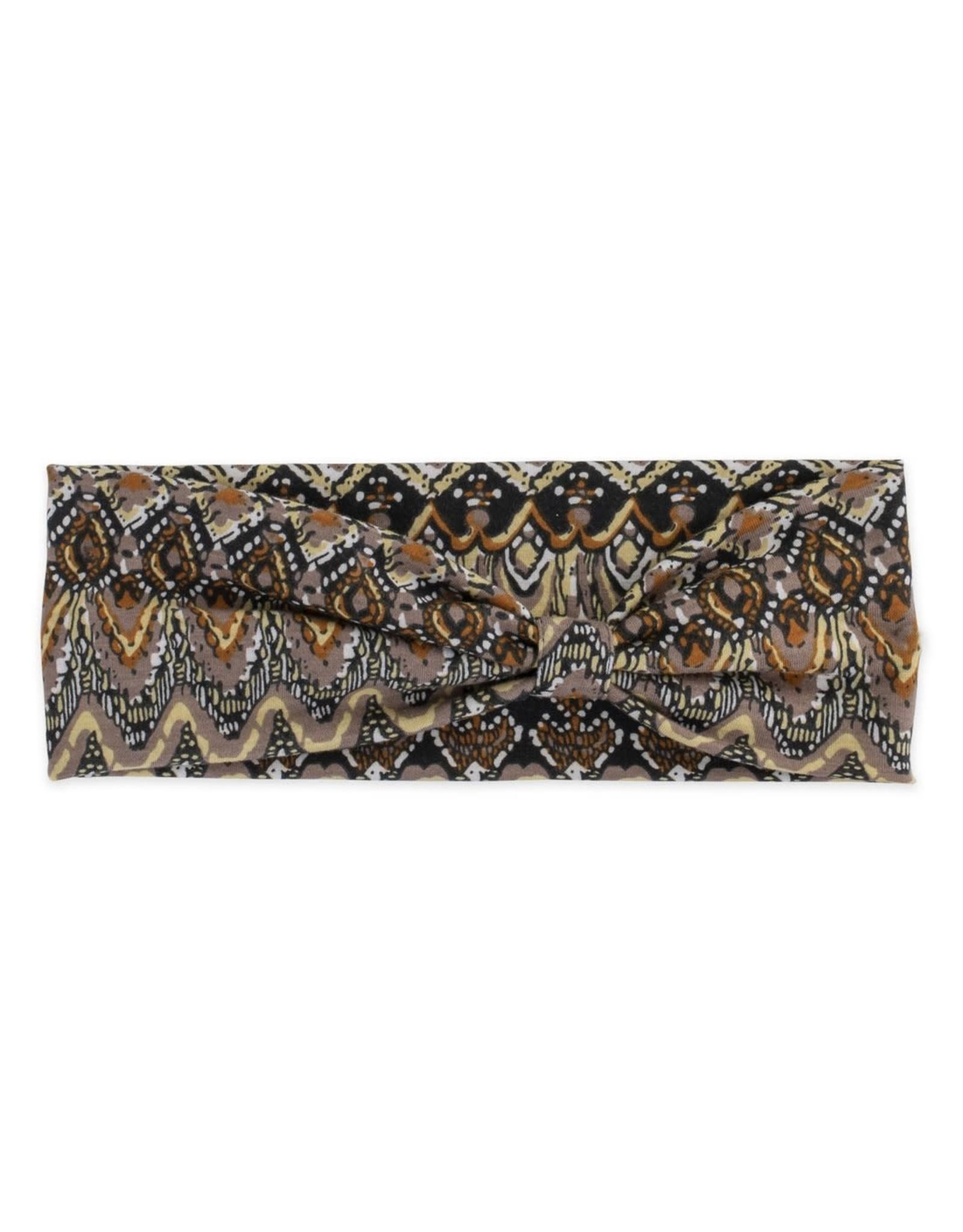 Pistil Bali Headband - Silt