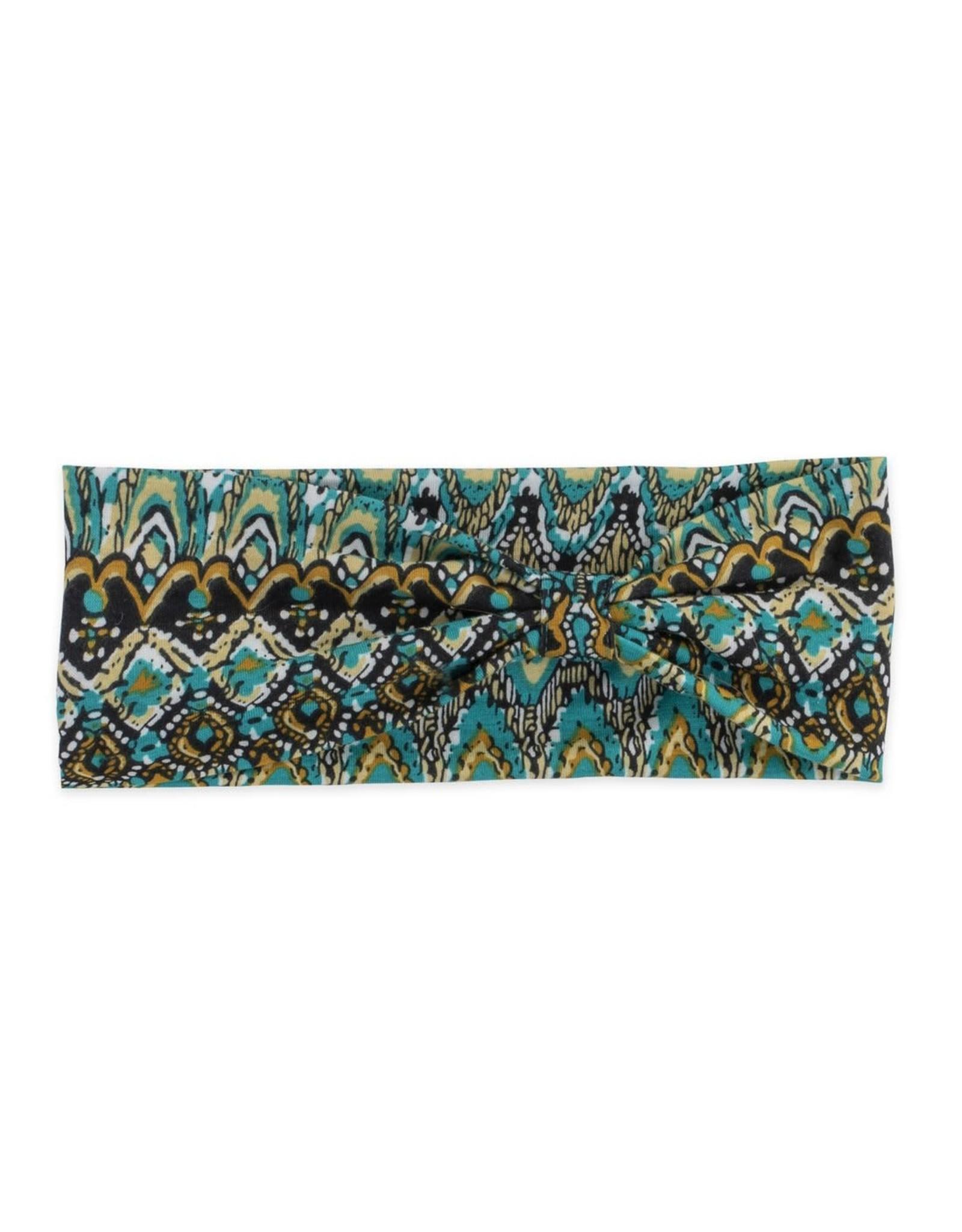 Pistil Bali Headband - Teal