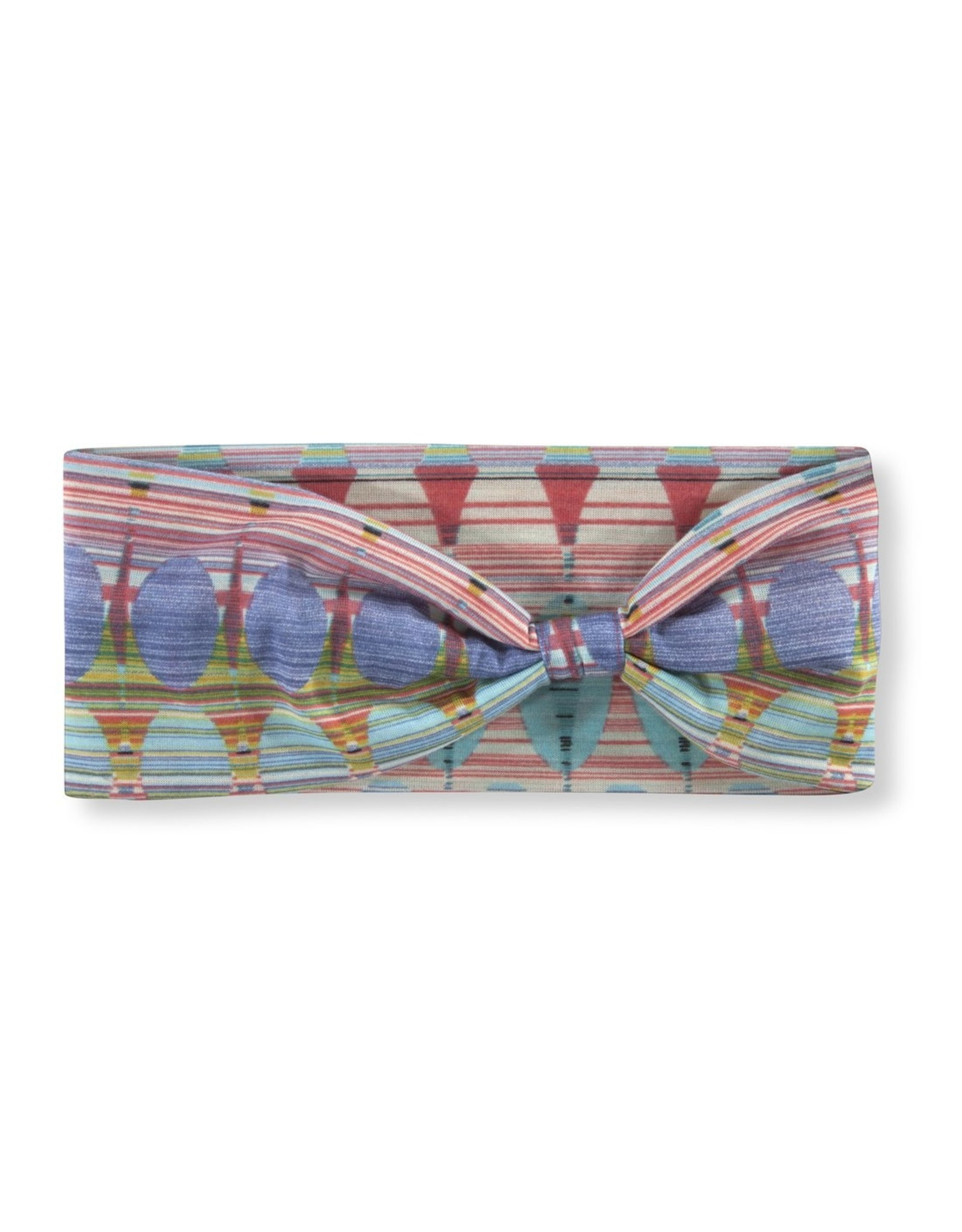 Pistil Edie Headband - Aqua