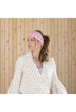 Pistil Edie Headband - Persimmon