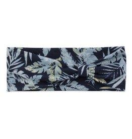 Pistil Lava Headband - Navy
