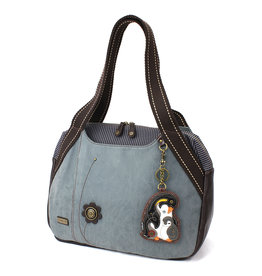 Chala Bowling Bag - Penguin - Indigo