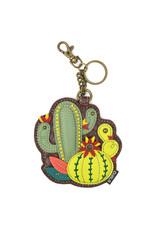 Chala Key Fob Cactus