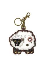Chala Key Fob Sheep