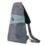 Chala Venture Escape Sling - Dragonfly - Gray