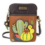 Chala Cell Phone Crossbody Cactus