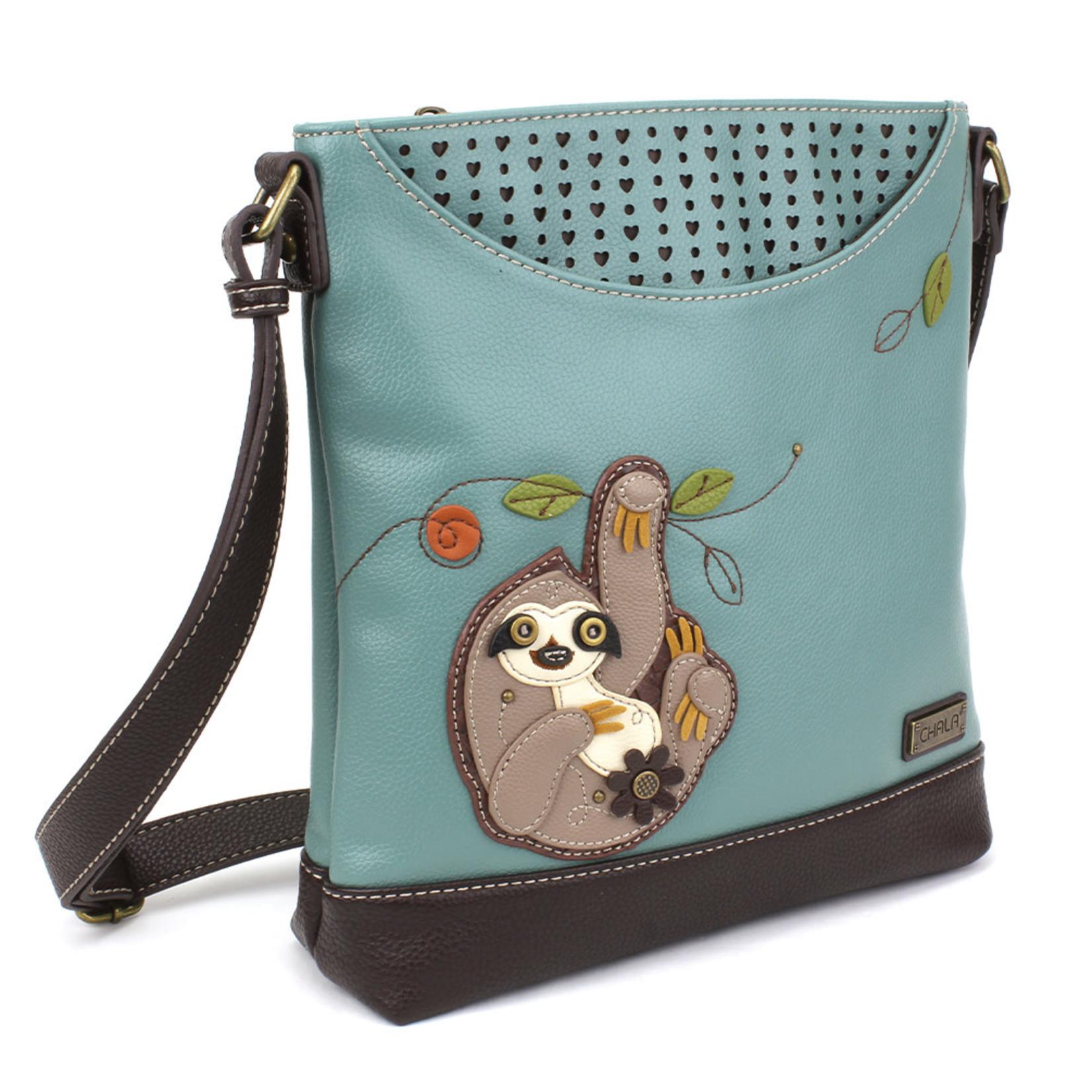 Chala Sweet Messenger - Sloth