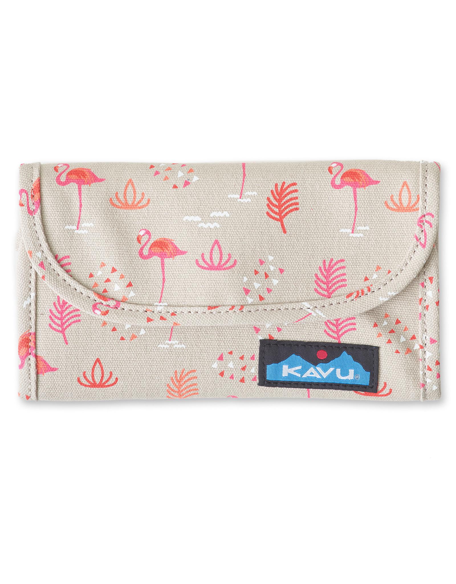 Kavu Big Spender - Chillin Flamingo