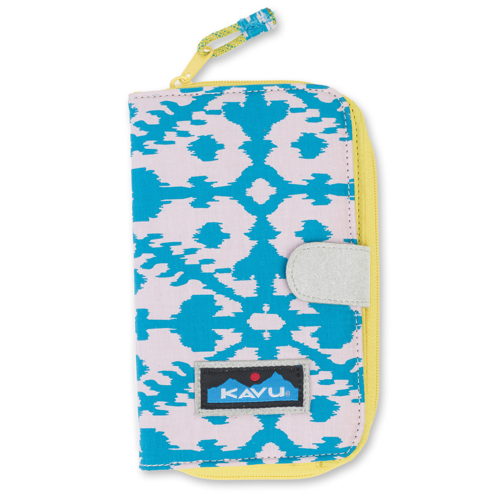 Kavu Darla Zip - Cool Blot