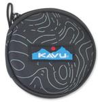Kavu Power Box - Black Topo