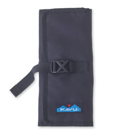 Kavu Power Pouch - Jet Black