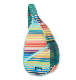 Kavu Paxton Pack - Summer Stripe