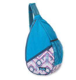 Kavu Paxton Pack - Purple Ikat
