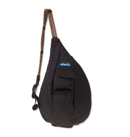 Kavu Mini Rope Sling - Jet Black
