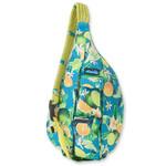 Kavu Rope Sling - Ocean Citrus