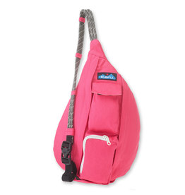 Kavu Mini Rope Bag - Magenta