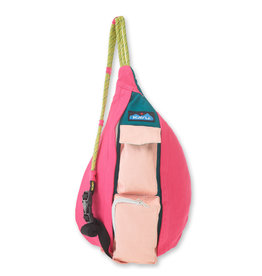 Kavu Mini Rope Bag - Fruit Salad