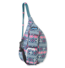 Kavu Mini Rope Bag - Gem Inlay