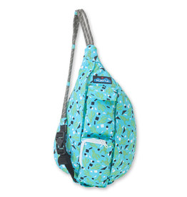 Kavu Mini Rope Bag - Cactus Confetti