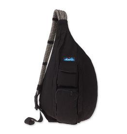 Kavu Rope Bag - Black