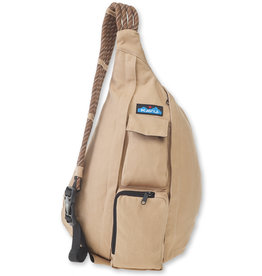 Kavu Rope Bag - Khaki