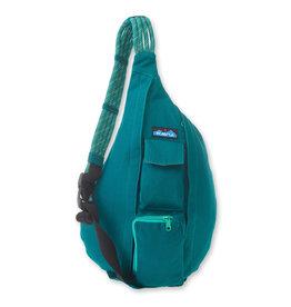 Kavu Rope Bag - Paradise Green
