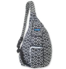 Kavu Rope Bag - Static Rhombus