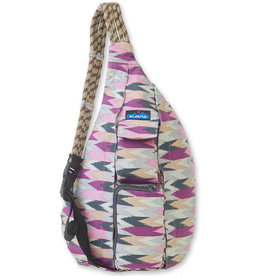 Kavu Rope Bag - Berry Palette